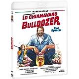Lo Chiamavano Bulldozer 'Made In Italy' Combo (Br+Dv)