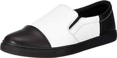 Amazon Brand - Symbol Men's Loafers
