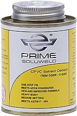 Prime CPVC Solvent cement-118ml