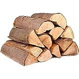 30kg 33cm Kaminholz Buche Brennholz Feuerholz 3 Jahre gelagert unter 17 Prozent Feuchte