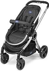 Chicco Urban Plus Stroller Black