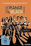 Orange Is the New Black - Die komplette fünfte Staffel [5 DVDs]