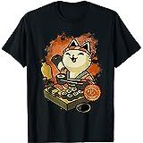 Maître Chat Sushi T-Shirt