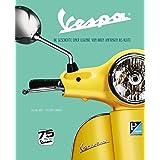 Vespa 606758m05gv Handschuh Schwarz Xxl Auto