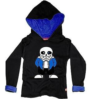 Stardust Ethical Kids Childrens Bendy /& The Ink Machine Pyjamas Black