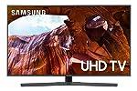 "Samsung UE55RU7400UXTK 55"" RU7400 4K UHD Televizyon"