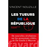 Les tueurs de la République - Nouvelle édition (Littérature étrangère)
