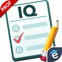 IQ Test App 2 Prof