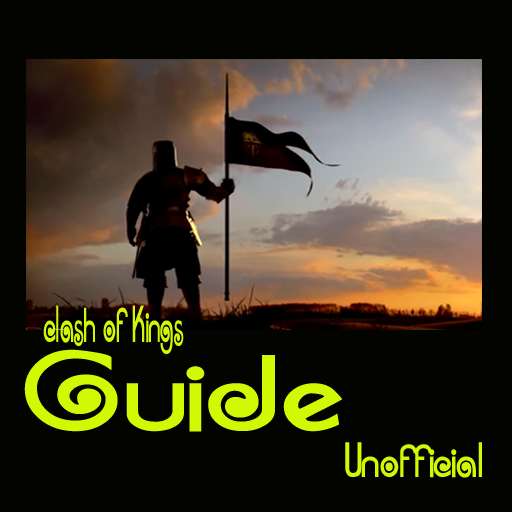 Top Guide for Clash of Kings for sale  Delivered anywhere in UK