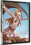 Spice And Wolf Complete Season 2 [UK Import]