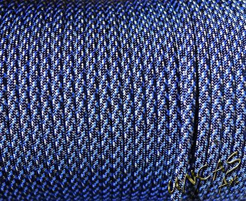 Original bracelet en paracorde 550 m corde 3–30 type b spec camo couleur bleu