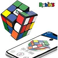 Rubik's Connected - Le Rubik's Cube électronique connecté Qui Vous Permet de rivaliser avec des Amis et des cubeurs du…