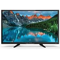 Strong SRT 24HB3003 60 cm (24 Zoll) HD LED Fernseher (HDTV, Triple Tuner, HDMI, USB, Hotelmodus) schwarz