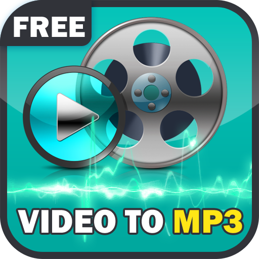 Video to mp3 Audio and Clip Converter Free -