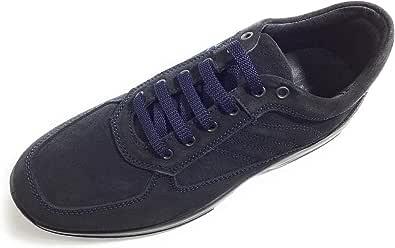 Imac 202231 7641/009 Dark Blue Blu Uomo Man Sneakers Modello Hogan
