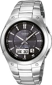 Casio Montre Homme LCW M150D 1AER: : Montres fI4gL