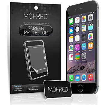 a6736d6ab5e164 MOFRED 12 x Apple iPhone 6 / iPhone 6S (4.7 inch Screen Display ...