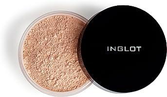 Inglot Face Powder Beige 4.5 G, Pack Of 1