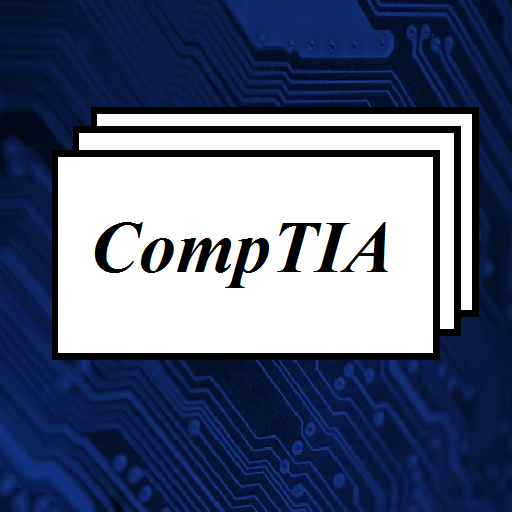 CompTIA Training Flashcards