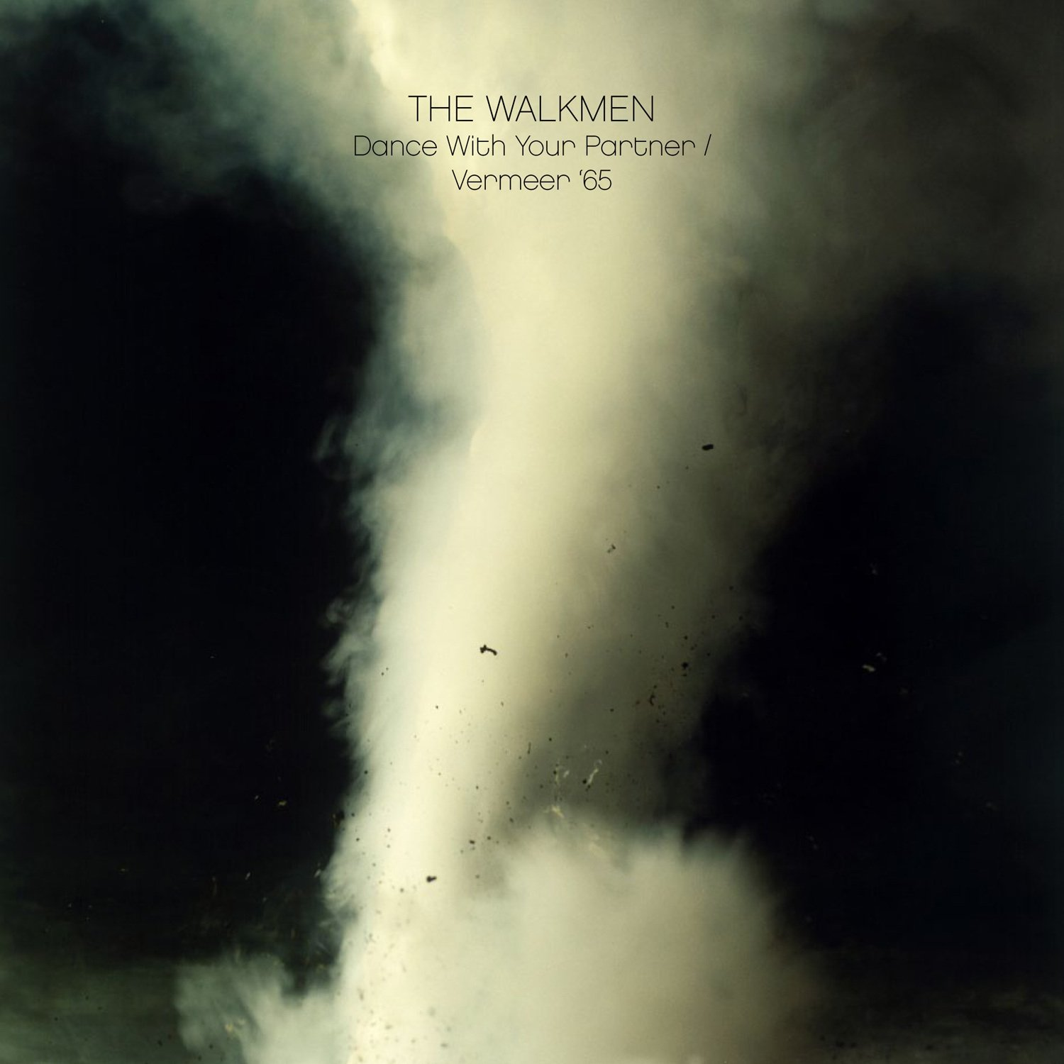 The Walkmen - Dance With Your Partner/Vermee