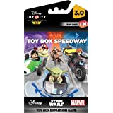 Infinity 3.0: EU Toy Box Game Piece Speedway Figurina
