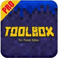 Toolbox 2017 for MC Pocket Edition