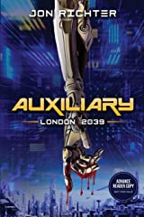 Auxiliary: London 2039 Paperback