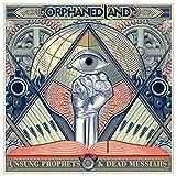 Die besten Von Land Musics - Unsung Prophets And Dead Messiahs Bewertungen
