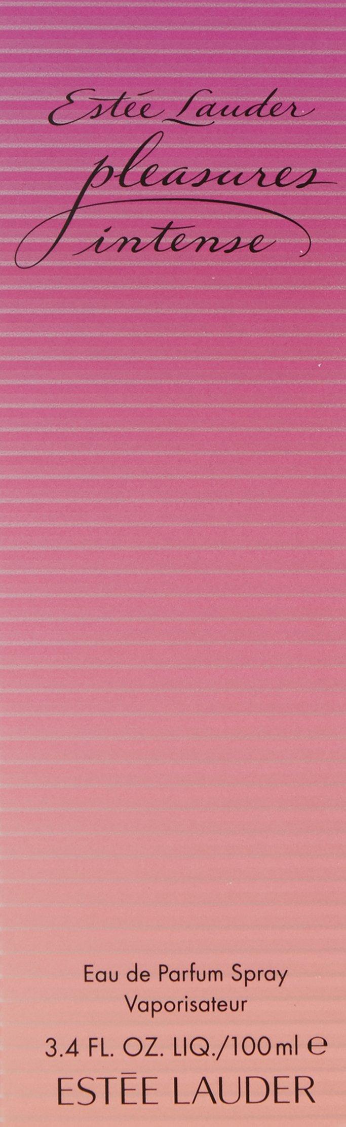 Estee Lauder Pleasures Intense – Agua De Perfume 100ml