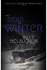 The Dead Of Winter Kindle Edition