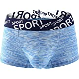 UNSKAM Mens Soft Stretch Briefs Underpants Tear Strong Knickers Shorts Sexy Underwear Boxer Briefs Boxer Briefs Classic Cotto