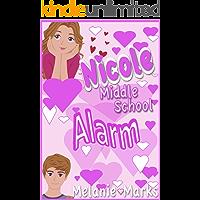 Nicole Middle School Alarm