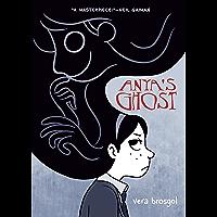 Anya's Ghost (English Edition)