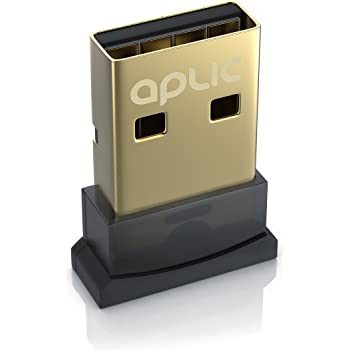 CSL - Bluetooth 4.0 USB Adapter   V4.0 verbesserte Energieeffizienz   Bluetooth Class 4.0 Technologie   Plug & Play Modell   Windows 10/8.1/8 / 7 / Vista/XP 32-Bit und 64-Bit