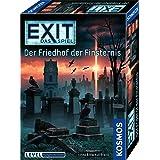Kosmos EXIT Das Spiel - Der Friedhof der Finsternis (på Tyska)