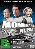 Mondbasis Alpha 1 - Extended Version Komplettbox: Alle 48 Folgen (Neuabtastung)