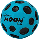 Waboba Highest Super Moon Ball-Bounces Out of This World-Original Patented Design-Craters Make Pop Sounds When It Hits…