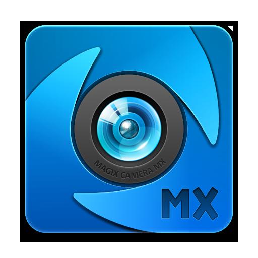 Camera MX Free Tilt Smartphone