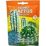 prademir Abono para cactus / plantas suculentas, 75 g, para aprox. 25-30 l, sustrato para plantas de interior, también adecua
