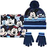 ARTESANIA CERDA Mickey Niños, Azul (Azul 01), One Size (Tamaño del fabricante: One Size)