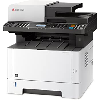 Kyocera Ecosys M2540dn Impresora láser Multifuncional Color y B/N, Mobile Print