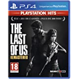 The Last of Us Remastered - PlayStation Hits, Version physique, En français, Mode multijoueur, 1 Joueur