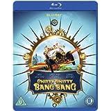 Chitty Chitty Bang Bang [Blu-ray] [1968] [2018]