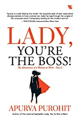 Lady, You're the Boss