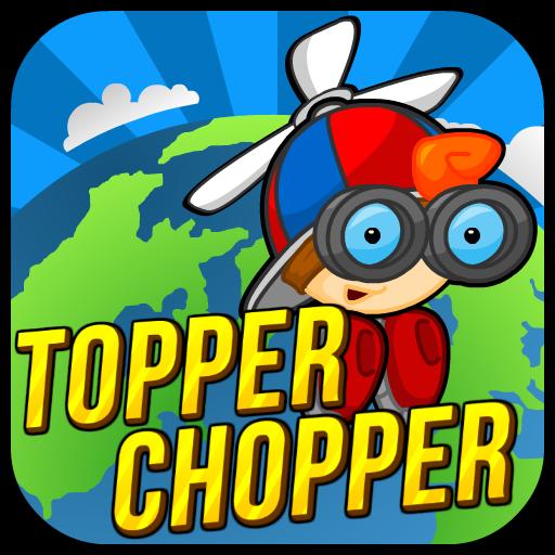 Topper Chopper