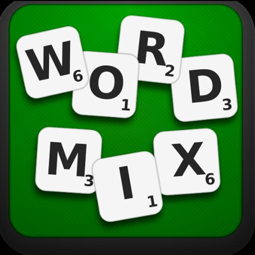 WordMix (Software Scrabble)