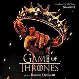 Games of Thrones Season 2 allemand]