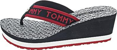 Tommy Hilfiger Feminine Beach Sandal Donna Sandali Cuneo