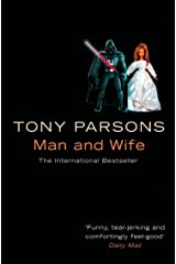 Man and Wife Kindle Edition