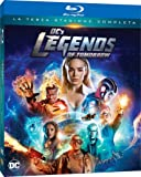 Dc'S Legends Of Tomorrow St.3 (Box 3 Br)
